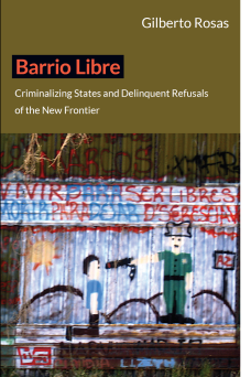 From The Poetry of Barrio Libre. Part of our series of Book Reviews