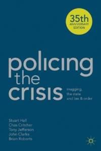 Policing the Crisis Cover
