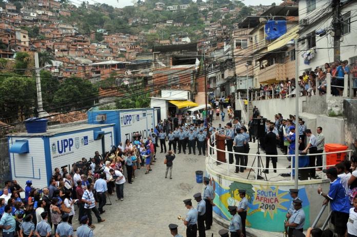 Photo: SEASDH - Secretaria de Assistência Social e Direitos Humanos, Rio de Janeiro