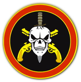 Image result for bope Symbol