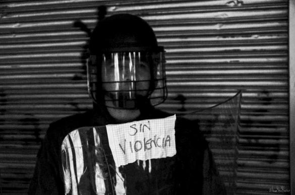 Sin violencia (1)