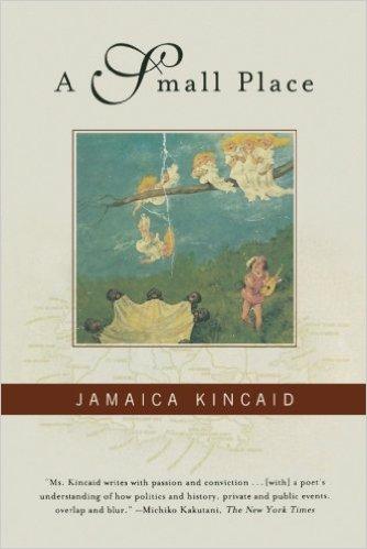 critical essays jamaica kincaid
